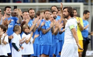Andrea Pirlo, Juventus'a geri dönüyor!