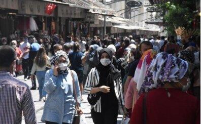 Gaziantep'te 332 bin kişiye tedbirlere uymama cezası