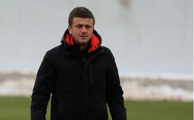 Giresunspor'da Hakan Keleş: 'Süper Lig'e çıkacağız'