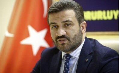 Fatih Mert: 'Galatasaray ile oynamak istemeyiz ama mecburuz'