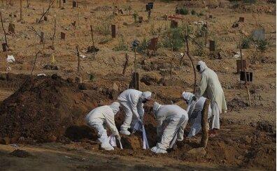 Kovid-19'dan Brezilya'da 1290, Meksika'da 654 kişi öldü