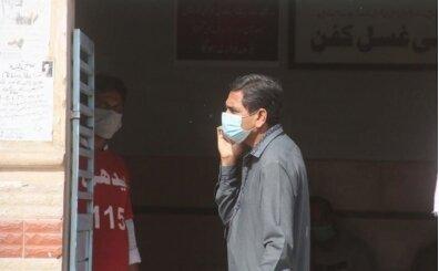Pakistan'da Kovid-19 vakası sayısı 100 bine yaklaşıyor