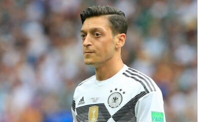 Almanya Futbol Federasyonu, Mesut Özil'den özür diledi!