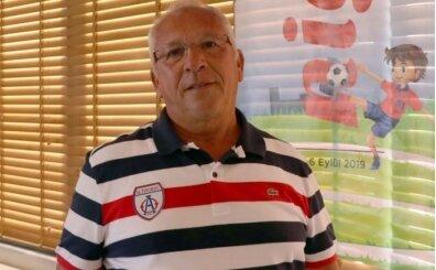 Seyit Mehmet Özkan: 'Dünya futbolu artık eskisi gibi olmayacak'