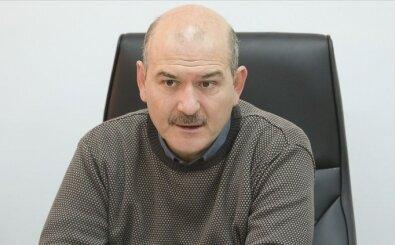 İstanbul'a sokağa çıkma yasağı gelecek mi? İçişleri Bakanı Süleyman Soylu ne dedi?