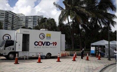 Dünyada Kovid-19 tespit edilen kişi sayısı 38 milyon 67 bini aştı
