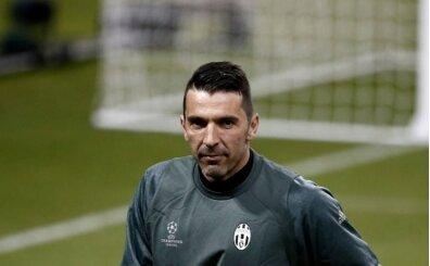 Buffon, Serie A'da en fazla forma giyen oyuncu oldu