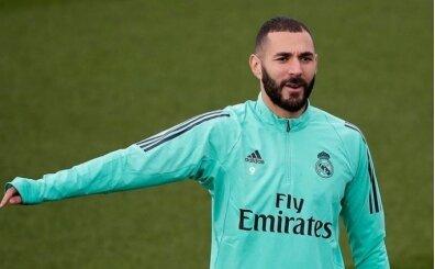 Real Madrid'i karıştıran sözler; 'Ona pas atma'