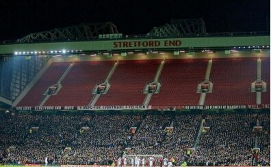 Old Trafford, yeni normal için düzenlendi