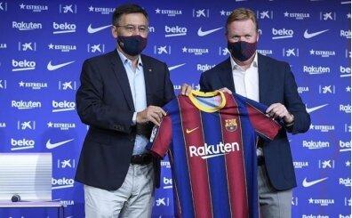 Barcelona'da de Jong ve Messi kadroda yok