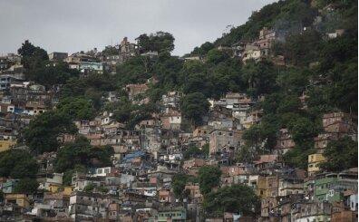 Kovid-19 nedeniyle son 24 saatte Brezilya'da 1026, Meksika'da 625 kişi öldü