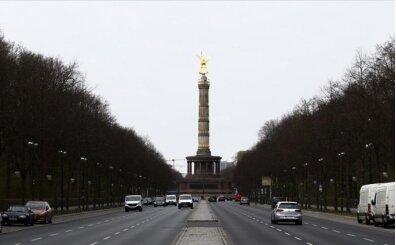 Almanya'da 6 Türk vatandaşını Kovid-19'dan kaybettik