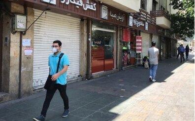 İran'da maske zorunlu olacak