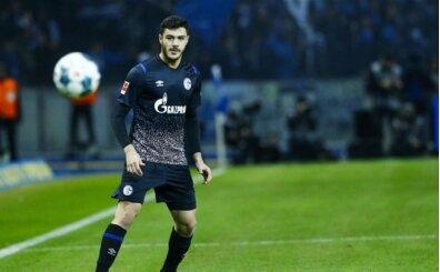Ozan Kabak için Juventus da devrede! İşte teklif