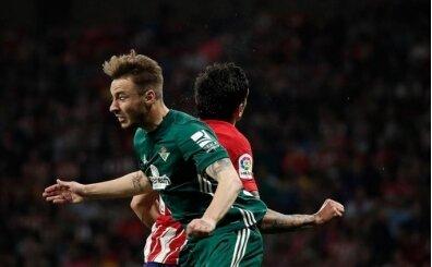 Real Betis, Loren Moron'un sözleşmesini 2024'e kadar uzattı