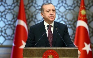 Cumhurbaşkanı Recep Tayyip Erdoğan'dan açıklama!