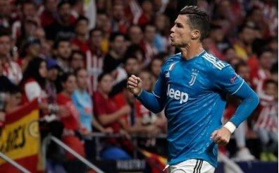 Cristiano Ronaldo, yeni bir rekora hazırlanıyor!