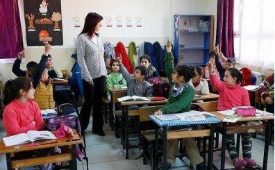 Sözleşmeli öğretmen maaşı ne kadar?