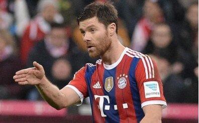 Bayern'in gelecekteki teknik direktör planı: Xabi Alonso
