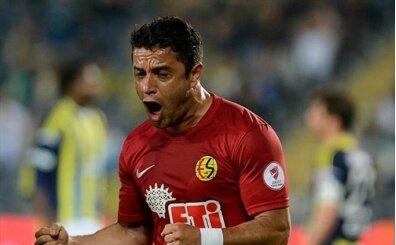 Rodrigo Tello: 'Ronaldo, bana Michaael Jordan'a hatırlatırdı'