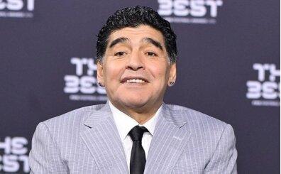 İspanya'da Maradona gündemi: Saygı duruşunu reddetti