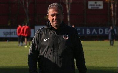 Hamza Hamzaoğlu, 'normalleşme sürecinde' futbolun önemine vurgu yaptı