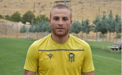 Yeni Malatyaspor'da Gökhan Töre'nin sözleşmesi uzatıldı!