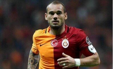 Meksika'da dev hamle: Sneijder ve Cisse!