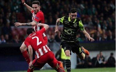 Bruno Fernandes:  'Manchester United beni ağlattı'