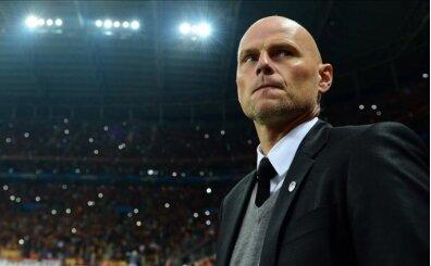 Norveç Milli Futbol Takımı'nı Solbakken çalıştıracak