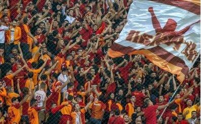 Galatasaraylılar, maket taraftara ilgi göstermedi!