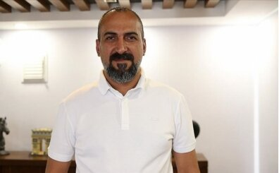 Kayserispor Kulübü Asbaşkanı Mustafa Tokgöz istifa etti