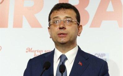 Ekrem İmamoğlu: 'Dün İstanbul'da vefat sayısı 186, susayım mı, yutkunayım mı?'
