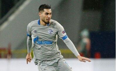 Schalke'de şok: Suat Serdar sezonu kapattı!