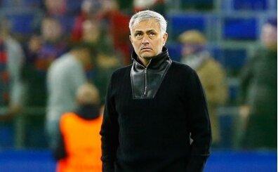 Jose Mourinho: '50 maçta 3-0 önde olsak, böyle bir şey olmaz'