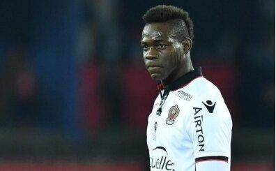 Richards: 'Balotelli evimde havai fişek patlattı'