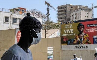 Afrika'da Kovid-19 nedeniyle son 24 saatte 159 kişi hayatını kaybetti