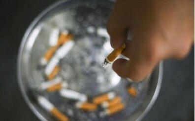 Sigara Kovid-19'da hem bireysel hem de toplumsal sağlık açısından risk