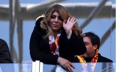 Berna Gözbaşı: 'Fenerbahçe maçına çıkmayacaktık'