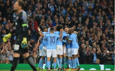 Veriler analiz edildi: Favori Manchester City