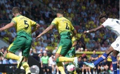 Norwich City'den ihtiyaç sahiplerine büyük yardım