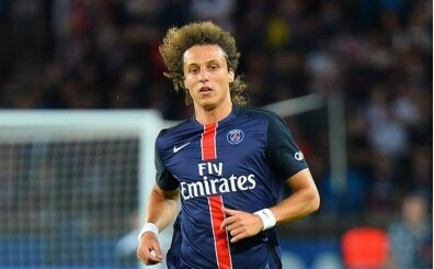 David Luiz: 'Benfica'ya dönmek isterim'