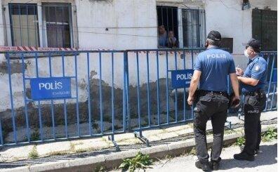Eskişehir'de pilav günü sonrası 10 ev karantinaya alındı