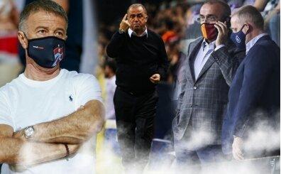 Fatih Altaylı: 'Fatih Terim her sene şampiyon mu olacak? Bu sene de olmasın'