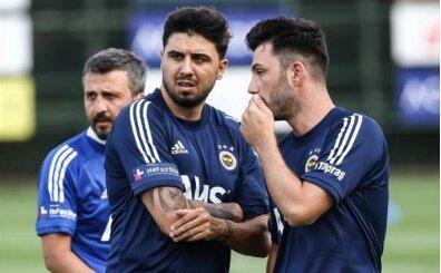 Fenerbahçe'de Tolgay Arslan ayrılıyor