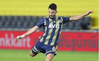 Fenerbahçe'de Tolgay Arslan'a tepki!