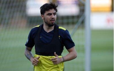 Fenerbahçe'de stoper Ozan'a emanet