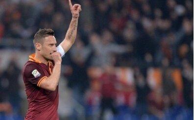 Totti'den Real Madrid için 'delilik' itirafı