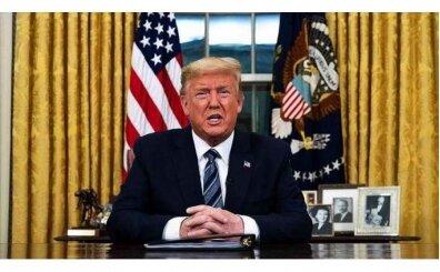 Trump, Pandemi ile Mücadele Denetleme Komitesi Başkanını görevden aldı