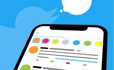 Twitter story nasıl kullanılır, twitter story kullanma yöntemi, twitter story yapılması gerekenler (26 Kasım Perşembe)